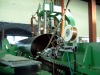 1727mm Spiral Pipe Mill Line