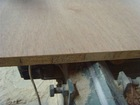 19mm pine block board