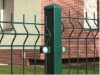 Manufactur Welded Wire mesh fence