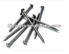 Hot!! Roofing nail, round nail, Ring Stainless Steel Nail (Factory)