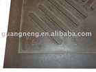 Rubber Flooring Mat From China