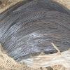 high quality black iron wire