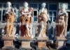 4 Seasons Marble Statues