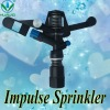 Full circle impluse sprinkler