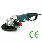 180/230MM electric power tool angle grinder