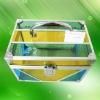 Comestic acrylic case