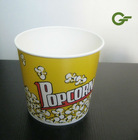 Eco-friendly popcorn paper cup