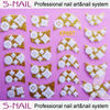 2013 velvet nail sticker nail decal nail new designs