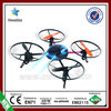 4-AXIS 2.4G 4ch quadcopter, 3D RC UFO