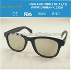 80 inch virtual display video glasses for 3d tv 3v movie 3d theater theme park