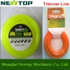 grass cutting tools brush cutter part trimmer line