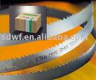 bi-metal saw blade