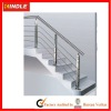 stainless steel guardrail stair railing With top quality,stair railing