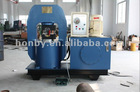 HB type hydraulic steel wire rope sling press machine with die moulds