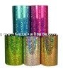 laser sequin film