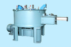 H50 Automatic Battery Lead Paste Mixer (500KG)