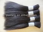 cheap bulk human hair for black women