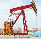 API 11E oil pumping unit