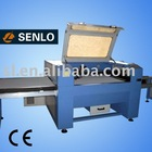 SL-Y1080/1680 CO2 Laser Cutting Machine With Movable table