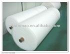 Hydrophilic nonwoven for sanitary napkin
