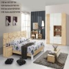 Elegant Modern Bedroom Furniture Set