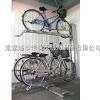bicycle display rack