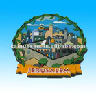 holy land israel 3D fridge magnets