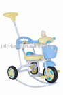 Baby trolley Baby stroller Baby Tricycle