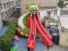 2012 inflatable slide