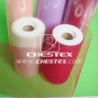 nylon tulle roll for festival decoration