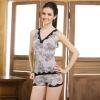 Superfit & Comfort silky women vest