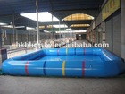Quality inflatable swimming pool