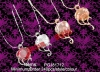 gothic necklace,gothic jewelry