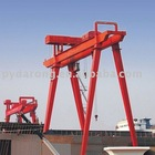 Gantry Crane for shipyard