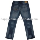 jeans/men's pants/casual pants