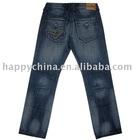 jeans/men's pants/casual pants