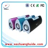 Hot selling private mould digital speaker