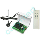 2000 Meters Long Distance 8 Channels DC 9V 12V 24V RF Wireless Remote Control System for Home Appliance