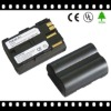 Digital Camera Battery Pack for Canon BP511/511A/512/514