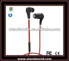 Stylish Mini Bluetooth Wireless Earbuds for Iphone/Ipad, China Bluetooth Manufacturer