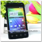 New arrival hot sale Andriod 2.3.5 MTK 6575 4.0 inch WVGA Capacitance screen smartphone B2000+