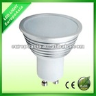 Gu10 led dimmable lamp 4w
