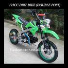 125cc Motorcycle Dirt Bike