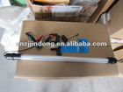 12v 8w Flourescent Handlamp Work Light 3.6m Cable Croc
