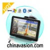 7 inch HD Touchscreen GPS Navigator (Bluetooth, FM Transmitter, High Power CPU)