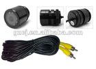 led light ccd car parking sensor system rear view camera