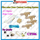 Popular Car central door lock system