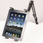 "2012 Hotselling 7-12"" Tablet PC Universal Stand Holder Bed Holder for MID E-BOOK Ipad GPS ABS with High Quality"