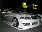 Toyota JZX100 Chaser BN-Sports Style FRP Body Kit Front Bumper Rear Bumper Side