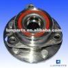 GM wheel hub unit